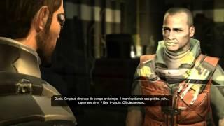 5) [DLC] Deus Ex Human Revolution : Le Chainon Manquant