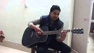 New uploaded  guitar composition ..hindi composition