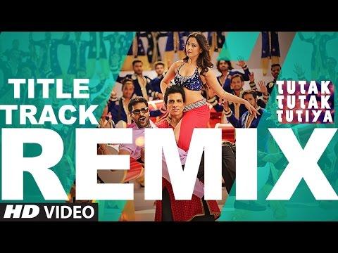 Remix : Tutak Tutak Tutiya Title Song |...