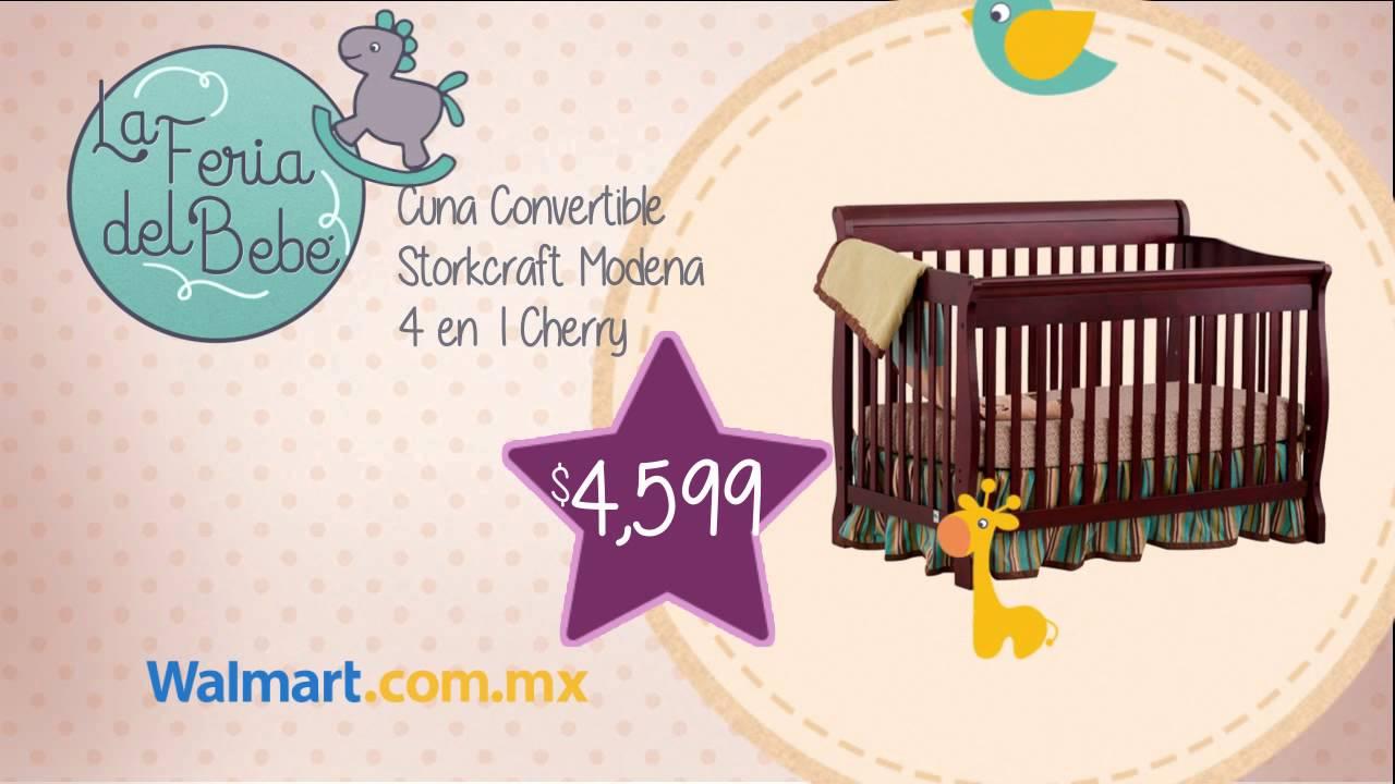 La Feria del Bebé - Walmart.com.mx - YouTube 6537b18599c