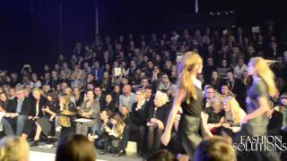 ŁUKASZ JEMIOŁ - Philosophy Fashion Week, Łódź 18.10.2013 Thumbnail