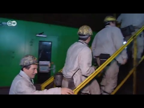 Mining Damage in the Ruhr Region | Made in Germany