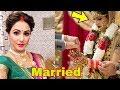 Hina Khan Rich Lifestyle  Husband  Boyfriend  First Love  Salary  Know Everything
