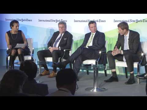 Energy for Tomorrow 2015 | The Energy for Tomorrow Lounge: Renewing Renewables