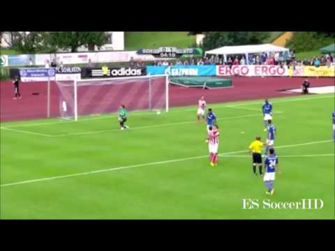 Bojan Krkic Best Goals | Stoke City | Spain|