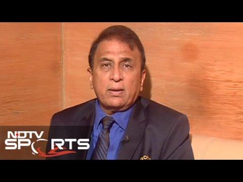 Anil Kumble a Factor In BCCI Agreeing to Trial DRS: Sunil Gavaskar