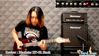 Review Blackstar HT-5R Stack by www.chordtabs.in.th