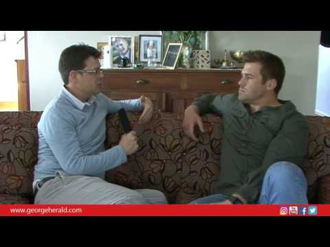 Interview with CJ Stander
