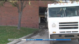 CSFD To Blame For Doherty Flooding And Closure?