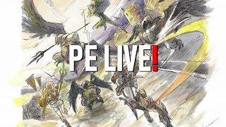 Pe Live! Nc - Mario Maker 2 Direct  | Square Enix Cancels Project Prelude Rune +