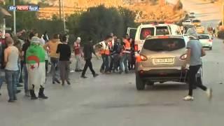 مخاوف من تحريض إسرائيل على الهلال الأحمر الفلسطيني