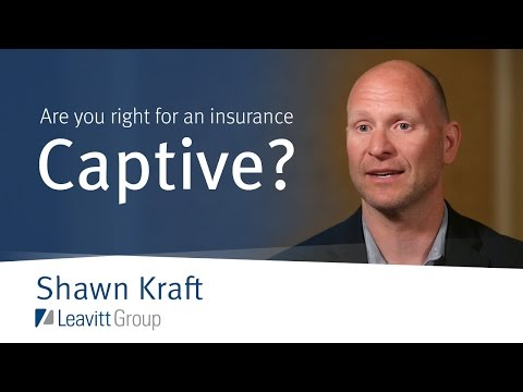 Is your Company right for an Insurance Captive?