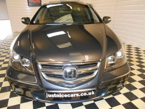 2006 56 Honda Legend 35i Vtec Ex 4dr Auto Sorry Now Sold Youtube