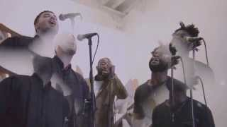 "YOUNG FATHERS, ""ONLY CHILD"" // Live at the Wilderness Bureau"