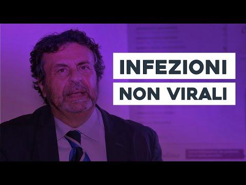 Vaginosi,  clamidia, tricomoniasi: le infezioni non virali - dott. Massimo Verde