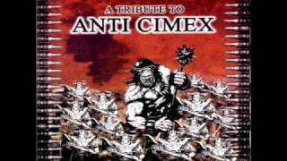 A Tribute To Anti-Cimex - 12 Scum Noise (Bra) - Set Me Free