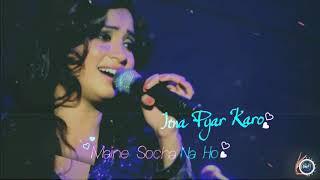 latest-sad-song-shreya-ghoshal-female-version-heart-touching