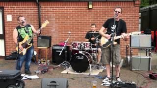 Twist & Shout - Matt, Geoff & Rob Thumbnail