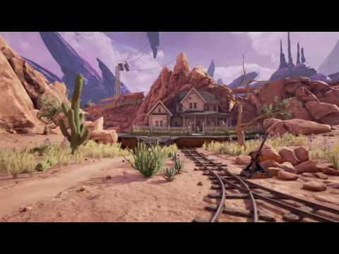 Adam Plays Everything - Obduction - Part 3