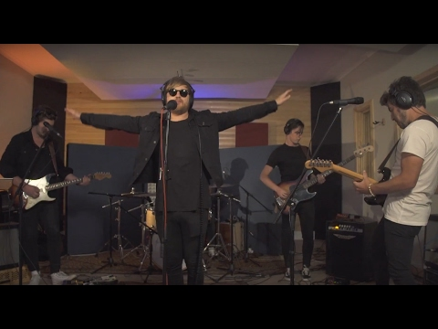 Francois van Coke – Paradys (Popsicle Studio Session)