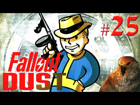 Let's Play Fallout New Vegas | Dust Mod - Today Was A Good Day | Ep 25 (Gameplay)