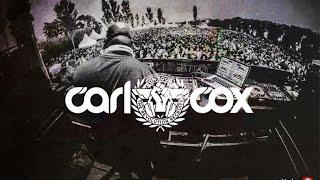 Carl Cox & Carl Craig | Lado B Producciones Rosario