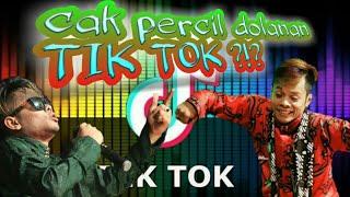 TIK TOK HITZZ!!! back sound by cak percil CS