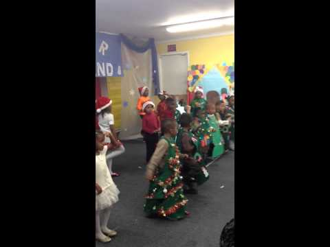 Kids Preparatory Academy Christmas Program