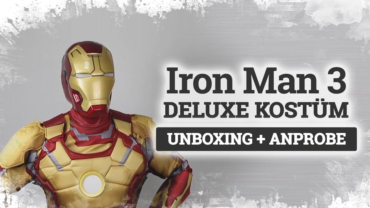 iron auf deutsch