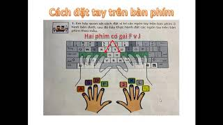 TIn học lớp 3 - Bàn phím máy tính - tuần 24