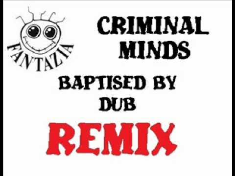 Criminal Minds- Baptised By DUB - Remix