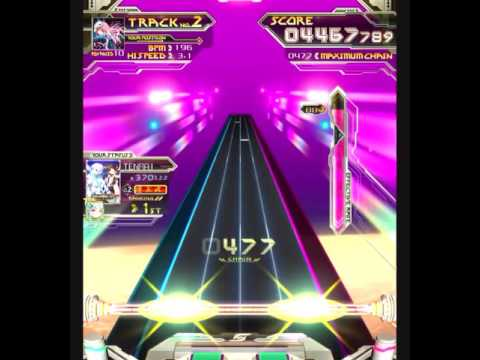 【SDVX III】GRISAILLE(ADV)