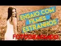 Câmera Velha # 66 Ensaio com filmes diferentes (Fotografia Analógica)