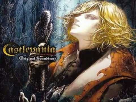 Castlevania: Lament of Innocence OST: Lament of Innocence (Leon's Theme)