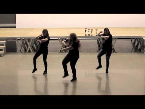 Omona 2015: A song calling for you  SS501 dance   Dent de Lion