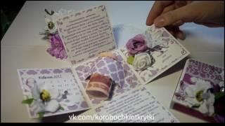 Как оригинально подписать открытку с деньгами
