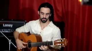 Estas Tonne - The Song of the Golden Dragon Tutorial + Tab