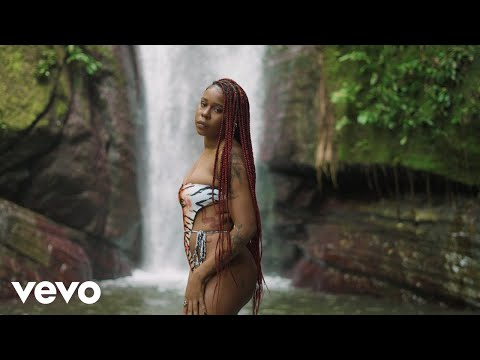 Vybz Kartel - Black Woman (Official Video)