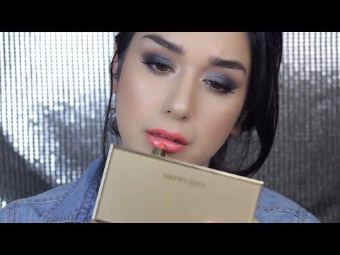 Estée Lauder I One brand makeup tutorial