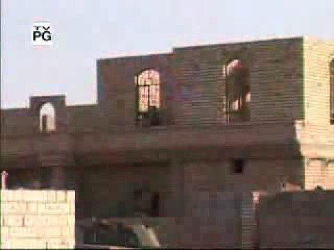 Fallujah Snipers vs US Marine Corps