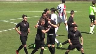 Ponsacco-Ghivizzano B. 1-1 Serie D Girone E