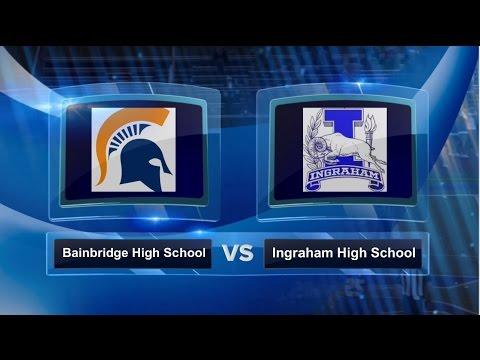 2015 Bainbridge High School vs. Ingraham High School
