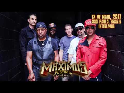Prophets Of Rage - (Live at Maximus Festival Brasil 2017) [Radio Broadcast] [Full Show]