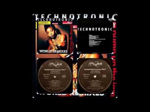 TECHNOTRONIC - PUMP UP THE JAM (WORLD REMIXES 1989)