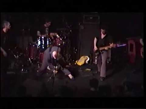 """The Ex from Holland - """"Frenzy"""" Live in Olympia"""