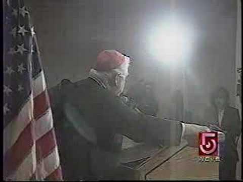 Jan. 2002 - Boston Globe Publishes Secret Church Documents, Adding Fuel to Catholic Sex Abuse Crisis