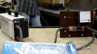 SSVA mini Samuray   электрод 3,0 мм(SSVA mini Samuray электрод 3,0 мм http://youtu.be/ud867KJaqHY Многофункциональный источник тока инверторного типа SSVA-mini «Самур..., 2015-04-16T05:43:48.000Z)