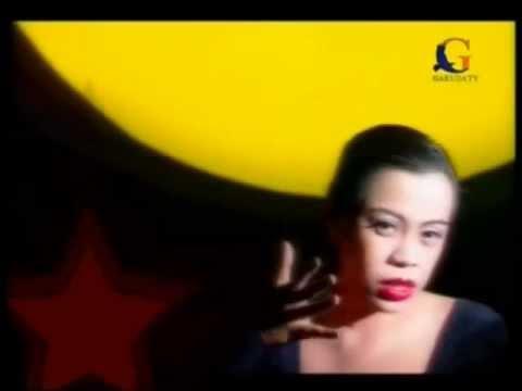 Rita Effendi-Telah Terbiasa(original Video 1995)