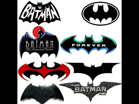 Batman tribute  (Who's the (Bat)man?)