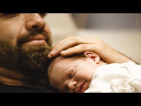 Consigli per diventare buoni papà